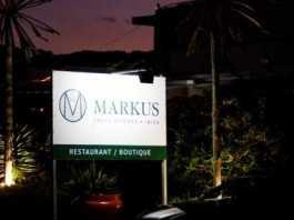 Este sábado Markus Chef's Kitchen abre su espacio para los niños, en colaboración con Ibiza Kids Company
