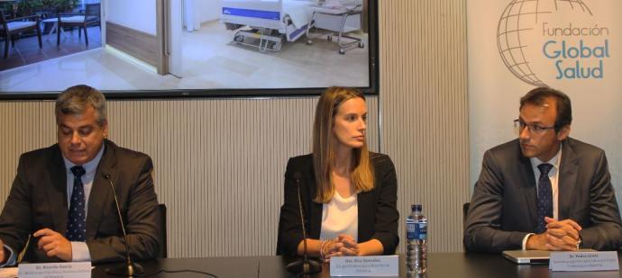 Innovación internacional en la cirugía de columna en la isla