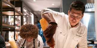 La cocina peruana se hace hueco con éxito en Ibiza