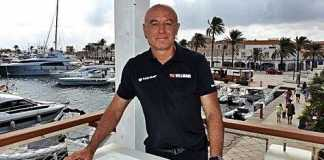Manu San Félix: «Debemos cambiar el consumo para no cargarnos el mundo»