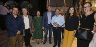 Premis Diario de Ibiza: la regañina del exministro y los espacios políticos bien definidos
