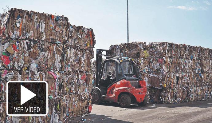 Reciclar, un trabajo de todos