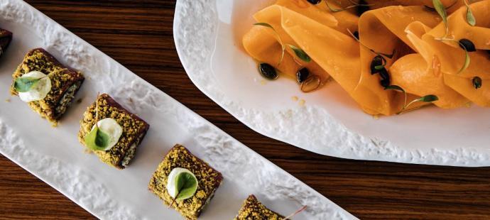 Restaurante La Llama es el nuevo punto de reunión en Ibiza