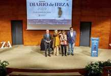 Tres premios a la pasión por mejorar la sociedad pitiusa