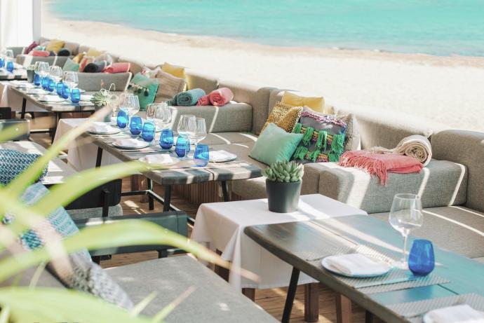 Un viaje gastronómico a través del Mediterráneo