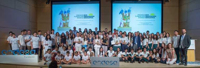 Abierto el plazo de inscripción de los IV Premios a la Ecoinnovación