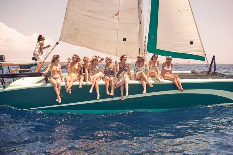 La energía solar llega a la náutica