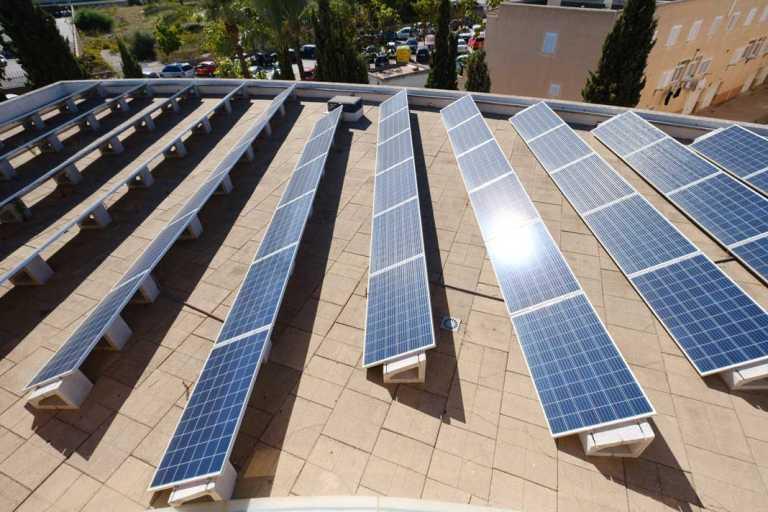 Solsulet, proyectos de fotovoltaica a medida