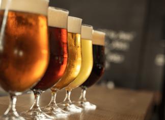 En Ibiza, Ibosim y OD Beer ofrecen sus cervezas artesanales a residentes y visitantes