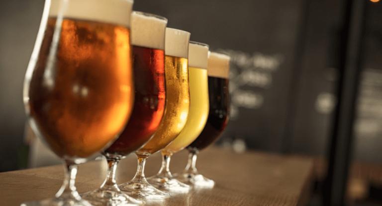 Afrutada, suave o amarga, una cerveza artesanal para cada paladar
