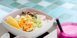 Cocina de origen vegetal y saludable en Ve Café
