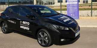 Endesa logra un reto de 7.000 kilmetros para normalizar el uso del coche elctrico