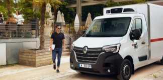 Ibirama ofrece los mejores vehículos industriales en alquiler