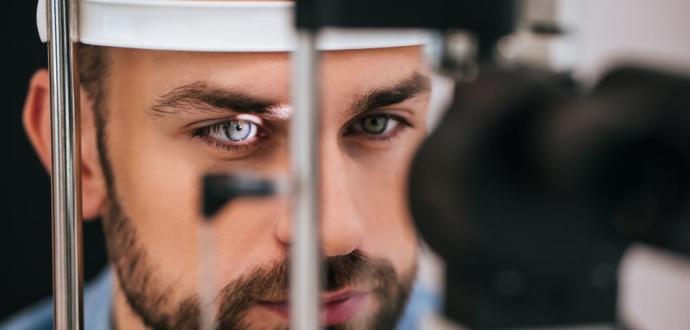 Los casos de miopía se duplicarán en una década