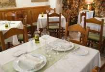 Manjares de caza tradicionales y de creación propia en el restaurante El Cigarral de Ibiza