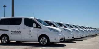 Nissan, a la cabeza en el mercado de coches elctricos en Espaa