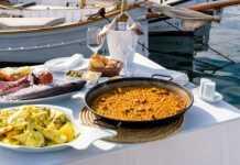 Placer gastronómico durante todo el año en Es Nàutic