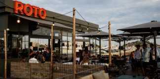Restaurante Roto, un concepto global para disfrutar en Ibiza