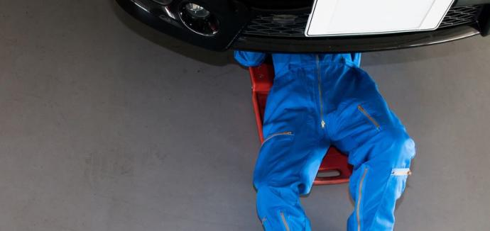 Revisiones periódicas del coche en Ibiza para mayor seguridad