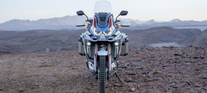 Una 'adventure' de larga distancia en Honda Ibiza