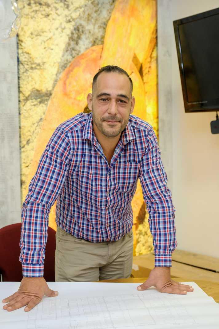 Carpintería Mixta Calderón: Un proyecto empresarial que no para de crecer | másDI - Magazine