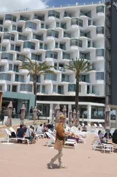 Hotel Hard Rock de Ibiza