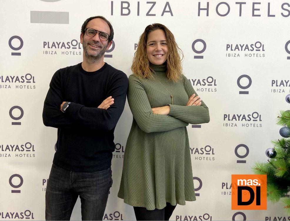 Playasol Ibiza Hotels apuesta por la Cultura Justa para mejorar los procesos | másDI - Magazine