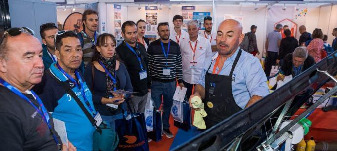 Recambios Ibiza: talleres de última generación en Ibiza