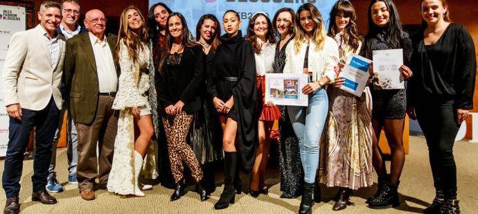 Gala Ibiza Fashion Bloggers 2019