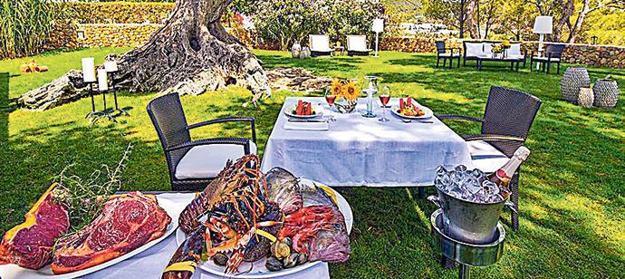 Pasión por los sabores mediterráneos