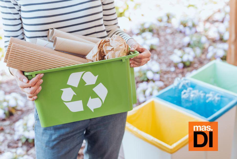 Banco Sabadell reduce en 15 toneladas el uso de papel en dos años | másDI - Magazine
