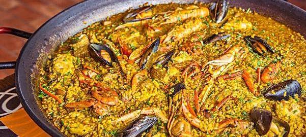 Un restaurante mítico de cocina ibicenca desde 1959