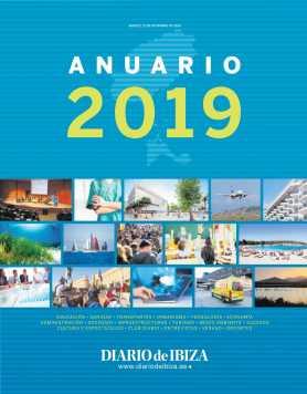 Anuario Ibiza y Formentera 2019