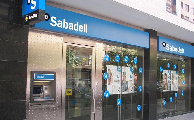 Banco Sabadell cuenta con varias oficinas en la isla de Ibiza.