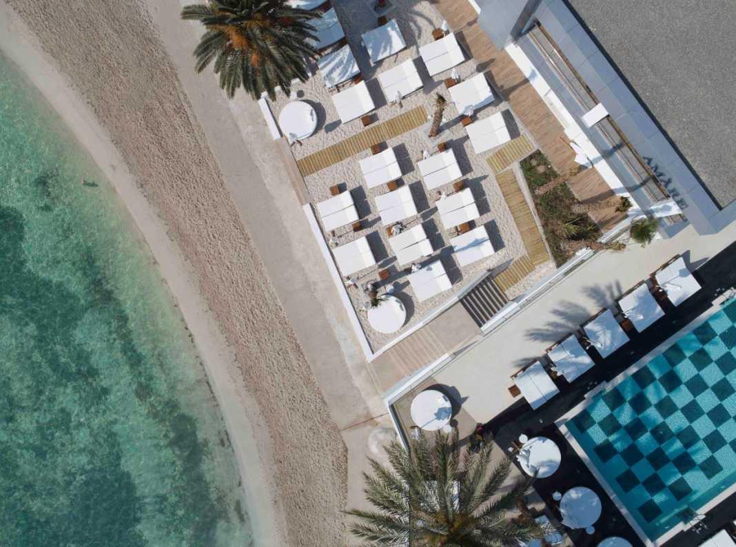 Los hoteles 'urban beach' Amàre apuesta en 2020 por la música, el arte y la gastronomía | másDI - Magazine