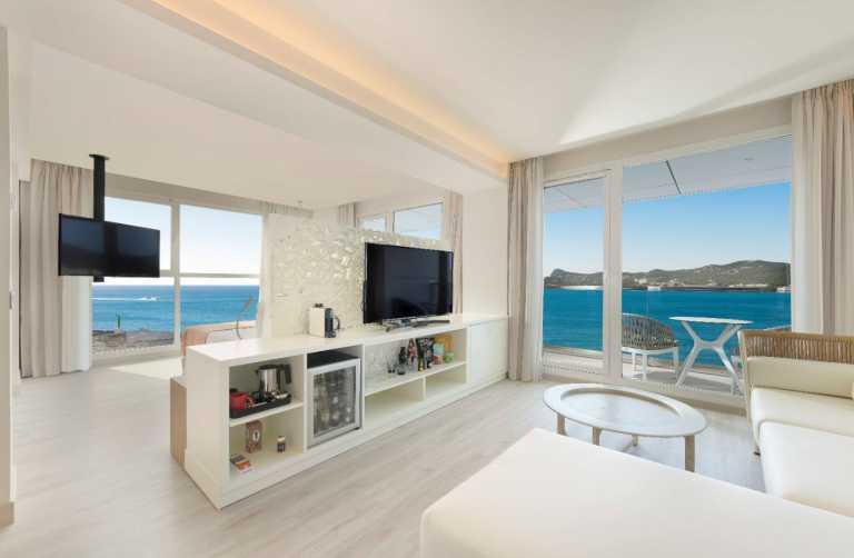 Los hoteles 'urban beach' Amàre apuesta en 2020 por la música, el arte y la gastronomía