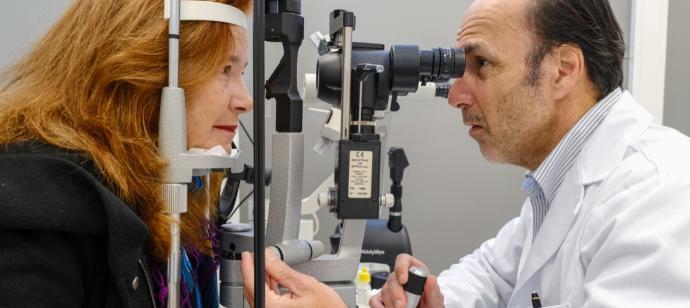 El Instituto Pitiuso de Oftalmología trata el 99% de las patologías oculares en Ibiza