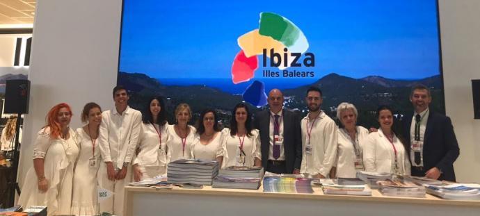 Ibiza promociona su 'sonido propio'