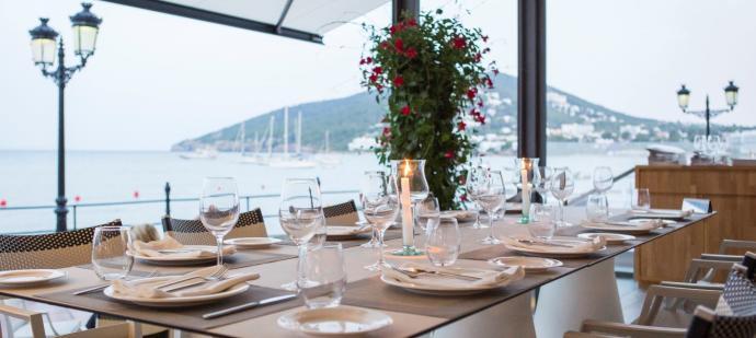 Gastronomía de autor con sabor a tradición en el restaurante Estel