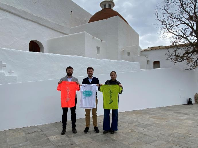 Playasol Ibiza y Aguas de Ibiza hoteles oficiales del Ibiza Marathon 2020