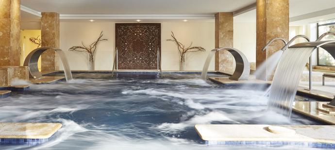 Prestige Spa es el espacio ideal para disfrutar y olvidarse del día a día