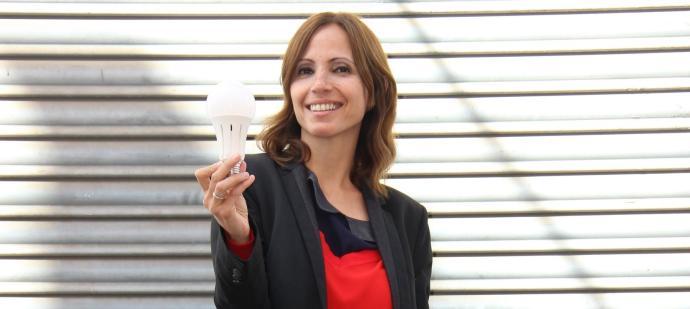Sandra Pina: «Las empresas sostenibles pueden ser muy rentables»
