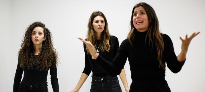 El Consell de Ibiza organiza un programa para toda la familia por el Día de la Mujer