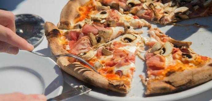 Pizza a domicilio en Ibiza: la auténtica pizza italiana