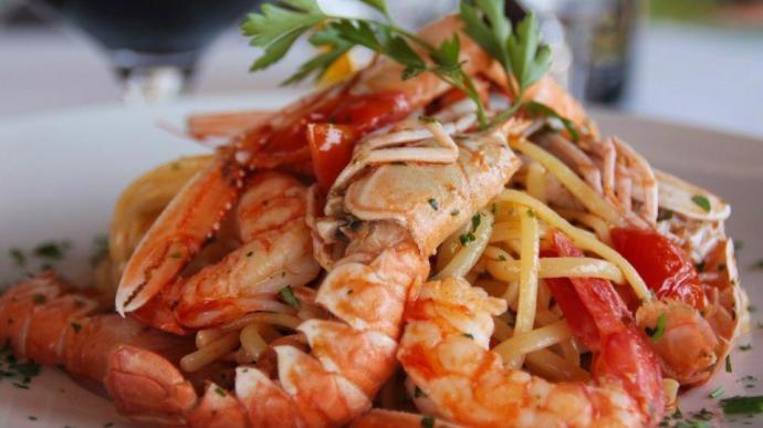 Pizzeria y restaurante italiano en Ibiza servicio a domicilio