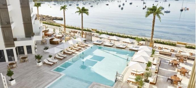 Nobu hotel Ibiza – Diario de Ibiza