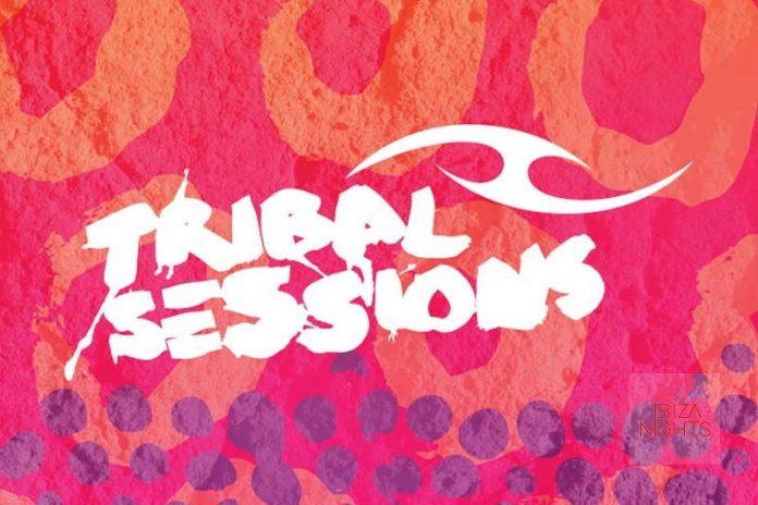 Tribal Sessions Sankeys