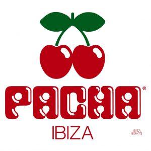 Logo Pacha Ibiza