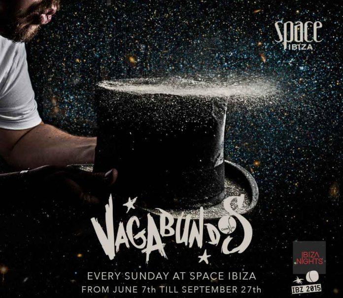 Vagabundos Space Ibiza