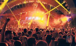 Ibiza adora a Luciano y Destino es uno de los escenarios donde al dj suizo-chileno más a gusto se le encuentra.